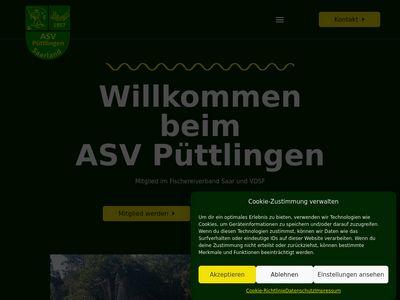 Angelsportverein Püttlingen e. v