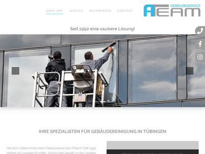ATeam Gebäudeservice