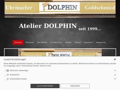 Juwelier Dolphin