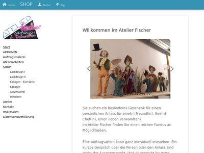 Fischer Steffen Dr.med. Internisten