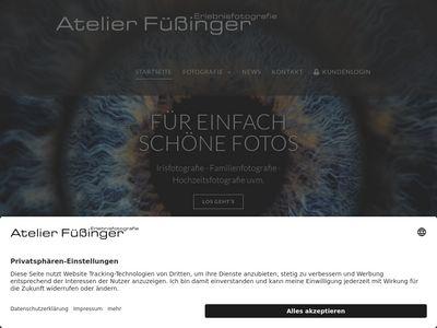 Atelier Füssinger Fotografie e.K.