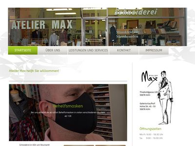 Atelier Max