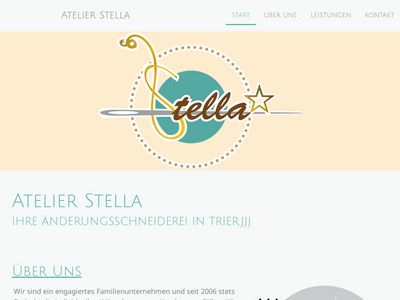 Atelier Stella, Inh. Shahrzad Rahimi