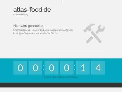 Atlas Food Handels-GmbH
