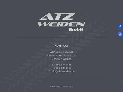 ATZ Weiden GmbH