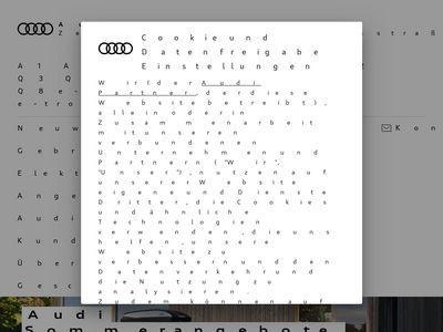 Audi Zentrum München Hochstrasse