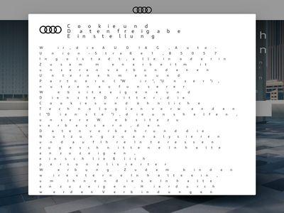 VW Audi Handelsvertreter