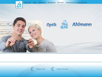Augenoptik Ahlmann