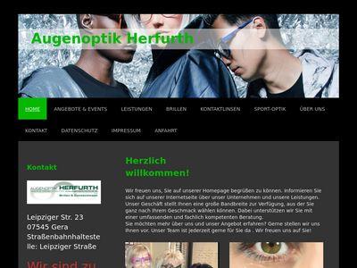 Augenoptik Herfurth