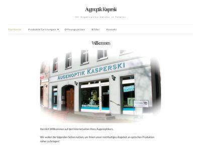 Kasperski Augenoptik
