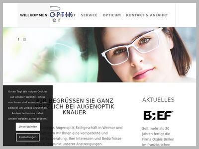 Knauer Weimar GmbH