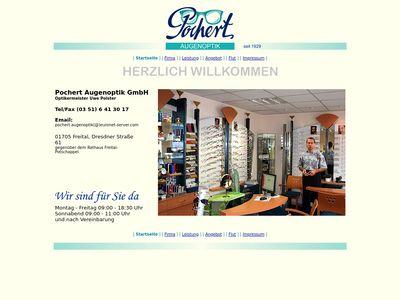 Pochert Augenoptik GmbH
