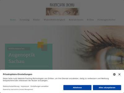 Augenoptik Sachau