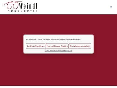 Augenoptik Weindl