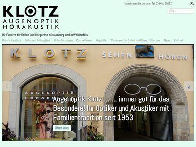 Hans-Rüdiger Klotz