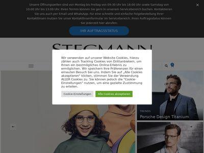 Augenoptik Stegmann