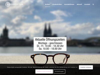 Augenweide Optik GmbH