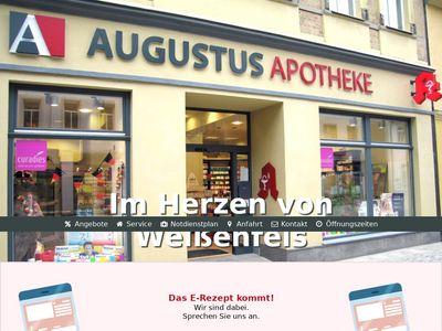 Brücken-Apotheke, Inh. Christian Uffrecht