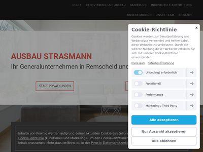 Ausbau Strasmann