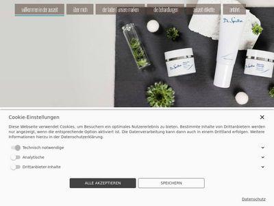 Auszeit Wellness & Kosmetik