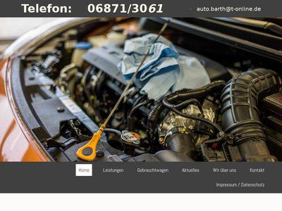 Auto-Barth GmbH