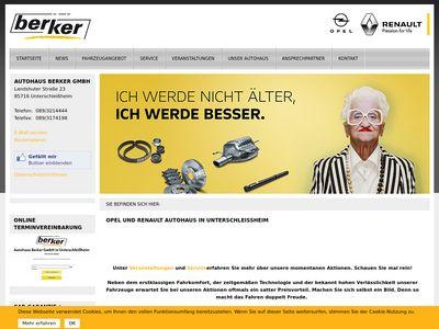 Autohaus Berker