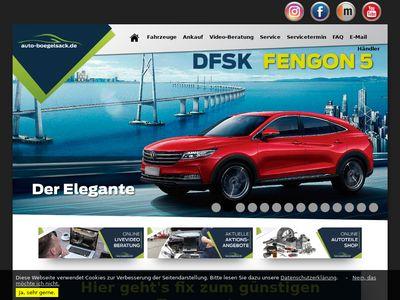 Fahrzeuge Bögelsack GmbH