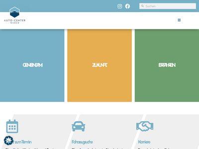 Auto-Center Weber GmbH