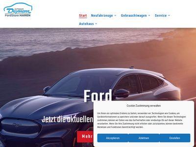 Autohaus Deymann GmbH & Co. KG
