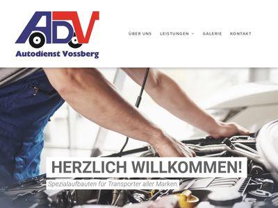 Auto-Dienst Vossberg