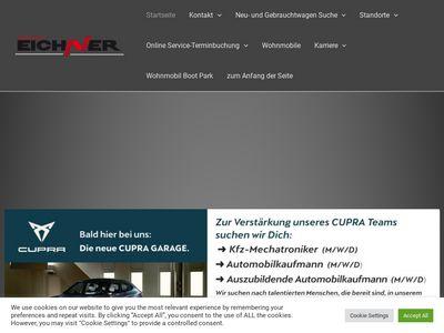 Autohaus Peter Eichner