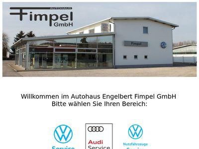 Engelbert Fimpel Autohaus e.K.