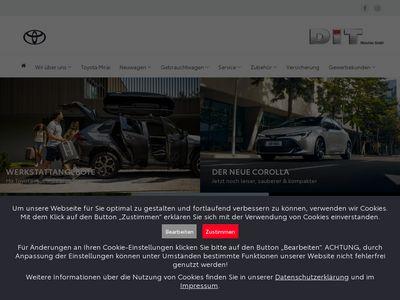 AUTO-GOTT GmbH