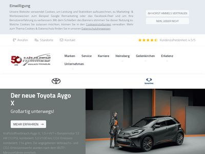 Auto Himmels GmbH
