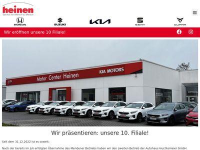 Autohaus Huchtemei