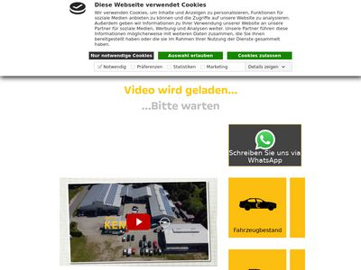 Auto Kemper OHG Abschleppdienst