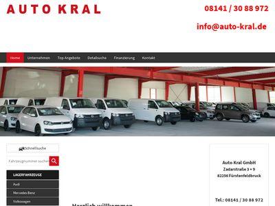 Auto Kral GmbH