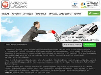 Autohaus Lass e.K.