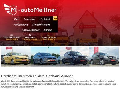 Auto Meissner