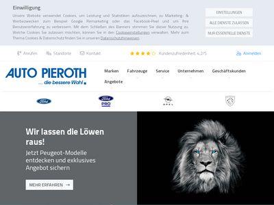 Auto Pieroth GmbH & Co. KG
