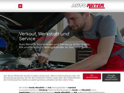Autohaus Thomas Reiter GmbH & Co.