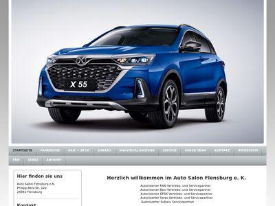 Auto Salon Flensburg e.K.