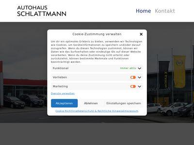 Autohaus Schlattmann OPEL KIA