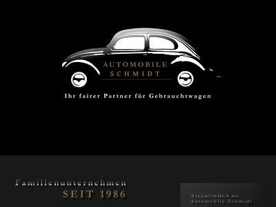 PS Automobile Peter Schmidt