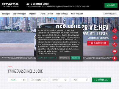 Auto Schmitz GmbH