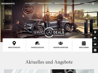 Auto-Siebertz GmbH
