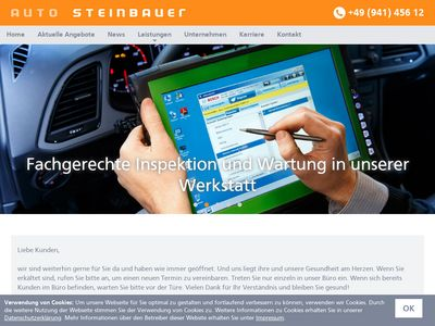 Auto Steinbauer GmbH