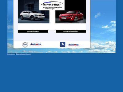 MT Fahrzeugtechnik Talkenberger GmbH