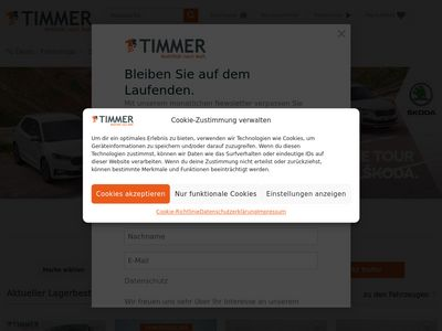 Autohaus Timmer GmbH