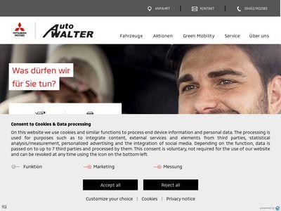 Auto Walter Inh. Margit Herrmann